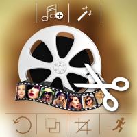 Artisma Video Editor