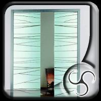 Glass Sliding Door Design