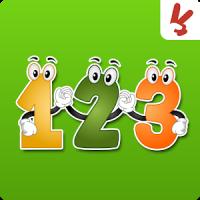 어린이와 아기를위한 학습 숫자 게임 : 어린이 놀이