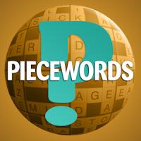 Piecewords Puzzler