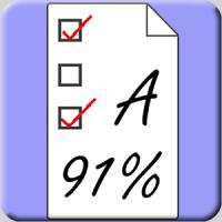 Grader for teachers