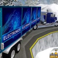 Водитель грузовика евро
