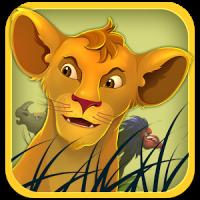 Lion Run- Adventure King