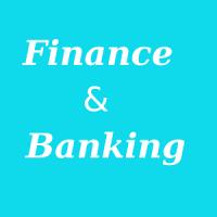Banking and Finance basic