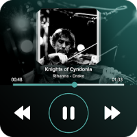 Special Effect Music Player