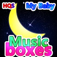Mon bébé boîtes à musique HQS