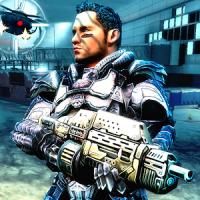 Frontline Force :Elite war