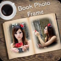 Books Photo Frame