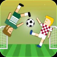 Soccer Crazy - funny physics