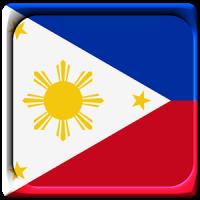 Philippines Flag LWP