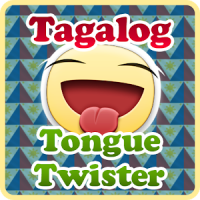 Tagalog Tongue Twisters