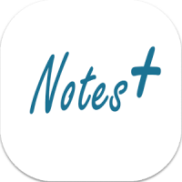 Notes+
