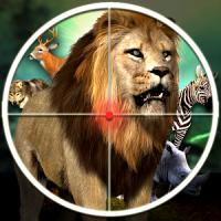 Real Jungle Hunting 2019 Sniper Hunter Safari