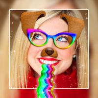 Doggy Face Maker App