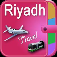 Riyadh Offline Travel Guide