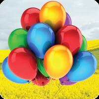 Balloon Pop Kids
