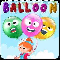 Kids Arabic Learning Balloons pop Free
