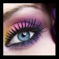 Tutorial Olhos Maquiagem