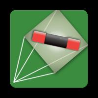 Physics Toolbox Magnetometer