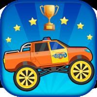 車 レース こども 簡単 ゲーム 無料 ! 車子遊戲