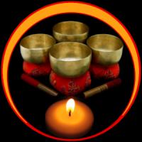 Буддийские Поющие чаши