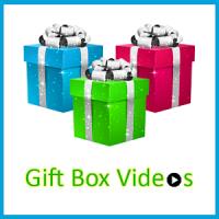 Gift Box Tutorial - DIY