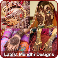 Mehndi Designs Latest 2018