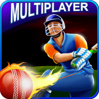 Cricket T20 2017-Multiplayer Game