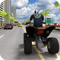 Endless ATV Quad Racing