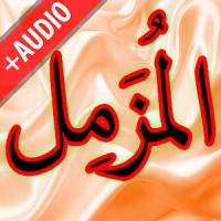 Surah Muzammil + Audio (Offline)