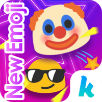 New Emoji Stickers