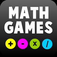 Math Games 10 in 1