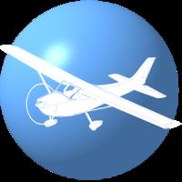 Automatic GPS Flight Log Pro