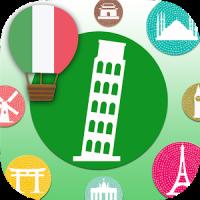 의 플래시 카드와 함께 이탈리아어 배우기 (무료)
