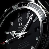 Luxury watches theme for men's