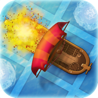 Batalha Naval ~ PirateFleet