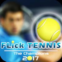 3D Tennis Game Championship
