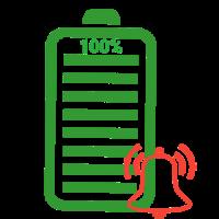 Full Battery Notifier
