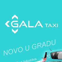 Gala Taxi Jagodina