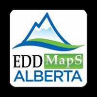 EDDMapS Alberta