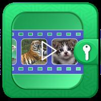 Secret Video Locker