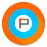 Pixel OC Widget