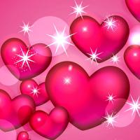 Lwp ハート ピンク