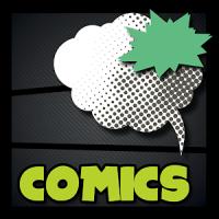 Visionbooks Comics