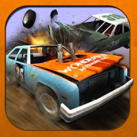 Demolition Derby: Crash Racing