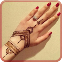 Mehndi Designs for Girls and Bridles
