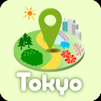 Tokyo Parks Navi ‐Tokyo parks guide application