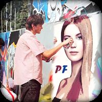 Photo Phunia Effect