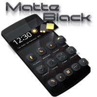 Cool Black for Samsung/Huawei