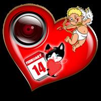 San Valentín Editor de Fotos